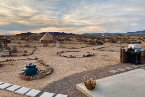 Glamping in Southern California – Top 10 Sites