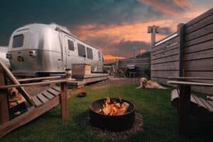 Oregon State Glamping – Top 10 Sites