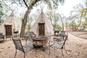The Most Popular Types of Glamping Accommodation