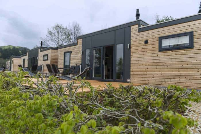 Country Glamping in Nommern, Luxembourg