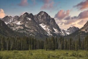 Best Glamping Idaho | 10 Cool Camping Destinations