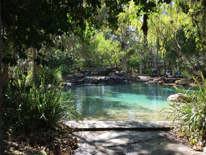 glamping north Queensland