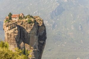 Glamping Greece | Top 5 Cool Sites