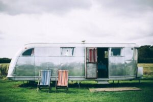 Top 5 Isle of Wight Glamping Sites