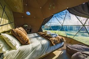 Best Glamping Kent and Sussex | Top 10+ Spots