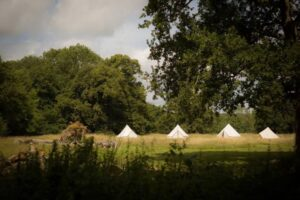 Top 5 Glamping Essex Spots