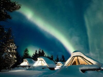 Best Glamping Finland | Top 6 Spots