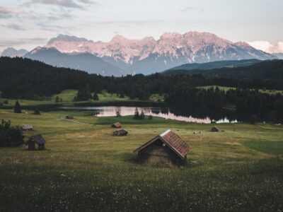 Top 3 Glamping Germany Sites You Must Visit This Summer